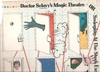 Doctor Selavy's Magic Theater   (UA-LA196G ) Off- Broadway cast LP