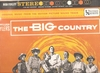 The Big Country  (United Artists UAS-5004)   Original Soundtrack LP