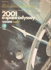 2001 a Space Odyssey  (Kubrick) (M-G-M S1E-13 ST X)  Soundtrack LP