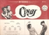 Cindy       (ABC-Paramount ABCS-OC-2)     Original Broadway cast LP