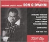 Don Giovanni   (Rudolf;  London, Steber, Harshaw, Conner, Conley, Corena)   (3-Walhall 0237)