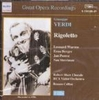 Rigoletto  (Cellini;  Warren, Berger, Peerce, Merriman)   (2-Naxos 8.110148/49)