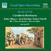 Cavalleria Rusticana  (Cellini;  Milanov, Bjorling, Merrill, Carol Smith)   (Naxos 8.110261)