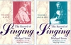 The Record of Singing, 2 Volumes    (Scott)    (9781555531638)