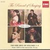 The Record of Singing - The Very Best of Volumes 1 - 4          (10-EMI 28956)