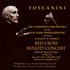 Arturo Toscanini;  Leonard Warren, Milanov, Peerce, Merriman &  Moscona     (2-Immortal Performances IPCD 1014)
