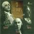 Louis Cazette,  Charles Friant,  Jean Marny   (Three Tenors of the Opera-Comique)    (Marston 51006)