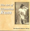 Giannina Russ   -  The Record Collector   (TRC 29)