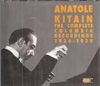 Anatole Kitain        (2-Appian APR 7029)