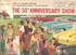 The 50th Anniversary Show  (RCA LOC-1037)  NBC TV Anniversary LP