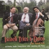 The Yuval Trio   (Zak, Pianka & Heled)   (Romeo 7231)