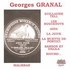 Georges Granal;   Brohly,   Lindsay,  Danges   (Malibran 572)