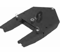 Cycle Country Powersports Accessories - Dix-C Push Tube Adapter from Atv-quads-4wheeler.com