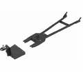 Cycle Country Powersports Accessories - All Season Simplements Ball Hitch Receiver from Atv-Quads-4Wheeler.com