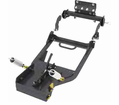 Cycle Country Powersports Accessories - Atv Push Tube Wp2 Front Mount Kymco from Atv-Quads-4Wheeler.com