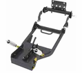 Cycle Country Powersports Accessories - Atv Push Tube Wp2 Front Mount Polaris from Atv-Quads-4Wheeler.com