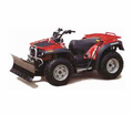 Cycle Country Powersports Accessories - Push Tube for Honda from Atv-Quads-4Wheeler.com