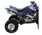 ATV Exhaust Systems