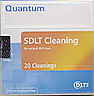 Quantum SDLT cleaning Tape Part # MR-SACCL-01
