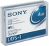 Sony DDS-1 DAT 90m 2/4 GB Part # DG90P
