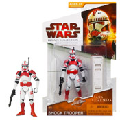 SW TLC Saga Legends<br>(2009 Packaging)