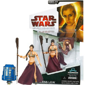 SW TLC Build A Droid<br>(2009 Packaging)