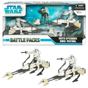 SW TLC Battle Packs