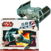 SW TLC Vehicles<br>(2009 Packaging)