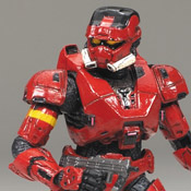 H3 S4 MMK MOC Spartan Soldier EOD (Red) (Equipment Edition)