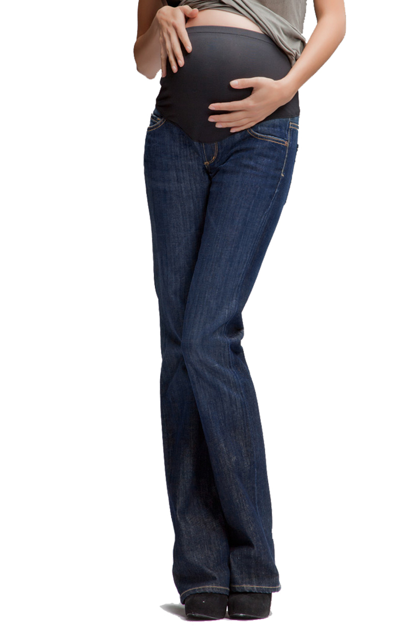 574911474f883 Citizens of Humanity Kelly Bootcut Pacific Maternity Jeans