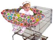 Baby Ease Hippy Dippy Chic Clean Shopper