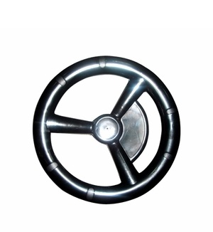Steering Wheel - FL Mud Warrior (2 seater)