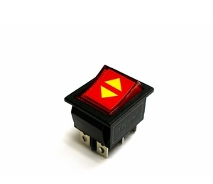 Forward/Reverse Switch - Fire Engine One Seater