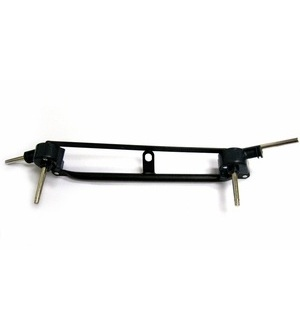 Front End Assembly -  Hummer 6V (One seater)