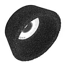 "6"" Flywheel Grinding Wheel - 36 Grit"