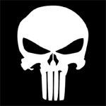 Marvel Comics:  The Punisher