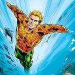 Justice League: Aquaman