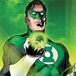 Justice League:  Green Lantern