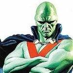 Justice League: Martian Manhunter