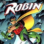 Children Batman: Robin Shirts