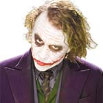 Joker:  Dark Knight Movie