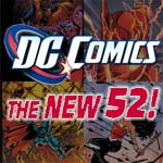DC Comics: New 52 Baby Doll Tees