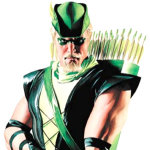DC Comics: Green Arrow