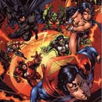 DC Comics: Justice League