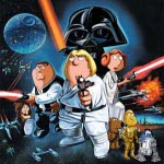 Family Guy: Star Wars