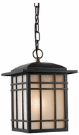 Quoizel HC1909IB Hillcrest outdoor hanging light fixture in imperial bronze