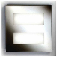 Zaneen Equal Contemporary Style Wall Sconce