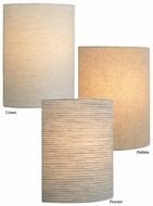 LBL Fiona Wall Fabric Shade Modern Wall Sconce