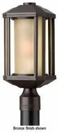 Hinkley 1391 Castelle Outdoor Post Light