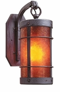 Arroyo Craftsman VB-9NR Valencia Nautical Wall Sconce - 16.5 inches tall